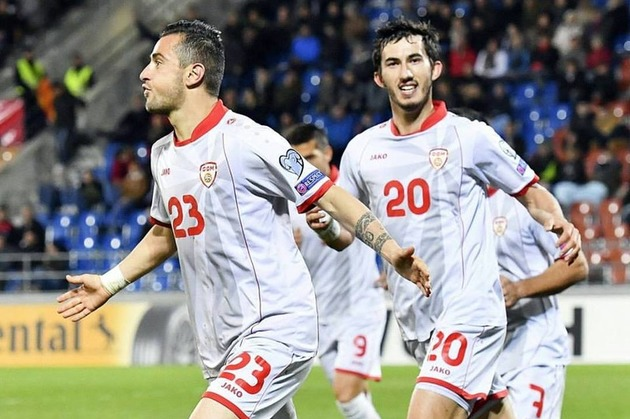 Preview Bola FYR Macedonia vs Finland 23 Maret 2018