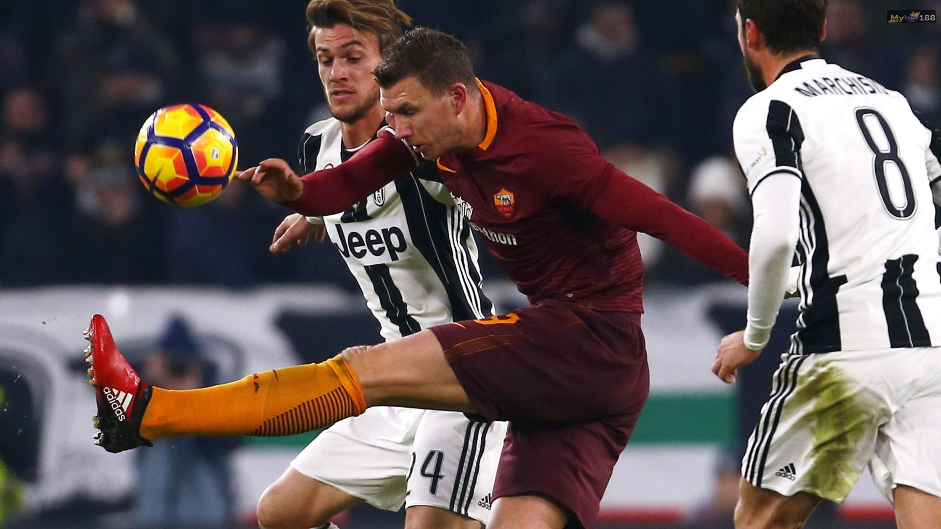 Preview Bola Roma vs Juventus 14 Mei 2018
