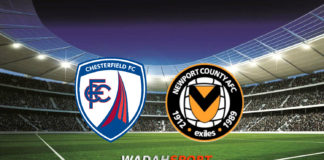Prediksi Bola Chesterfield vs Newport County 2 Mei 2018