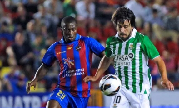 Preview Bola Real Betis vs Levante 18 Agustus 2018