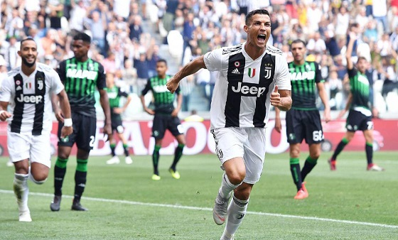 Preview Bola Frosinone vs Juventus 24 September 2018