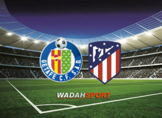 Prediksi Bola Getafe vs Atletico Madrid 22 September 2018