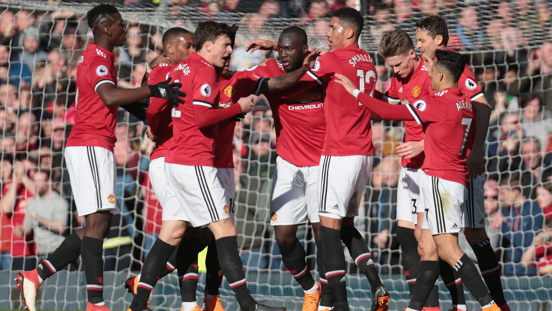 Preview Bola Manchester United VS Newcastle United 6 Oktober 2018