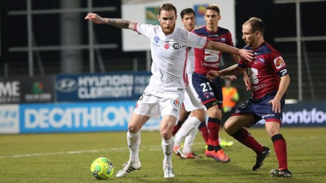 Preview Bola Nimes vs Amiens 2 Desember 2018