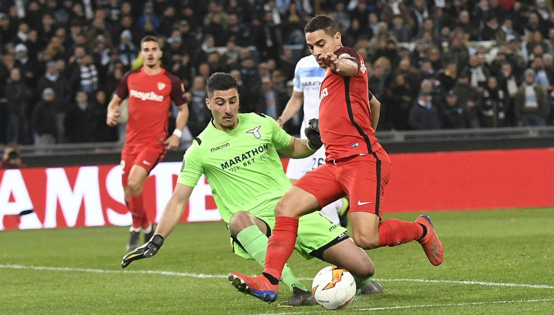 Preview Bola Sevilla vs Lazio 21 Februari 2019
