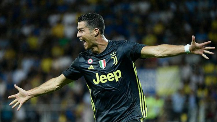 Preview Bola Juventus vs Frosinone 16 Fabruari 2019