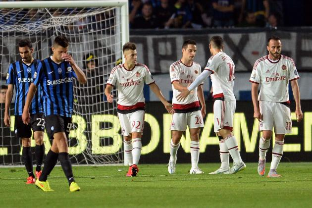 Preview Bola Atalanta vs AC Milan 17 Februari 2019