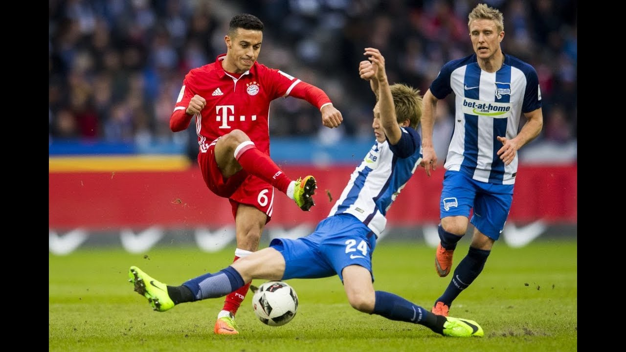 Preview Bola Hertha Berlin vs Bayern Munchen 7 Februari 2019