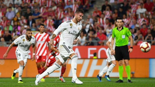 Preview Bola Real Madrid vs Girona 17 Februari 2019