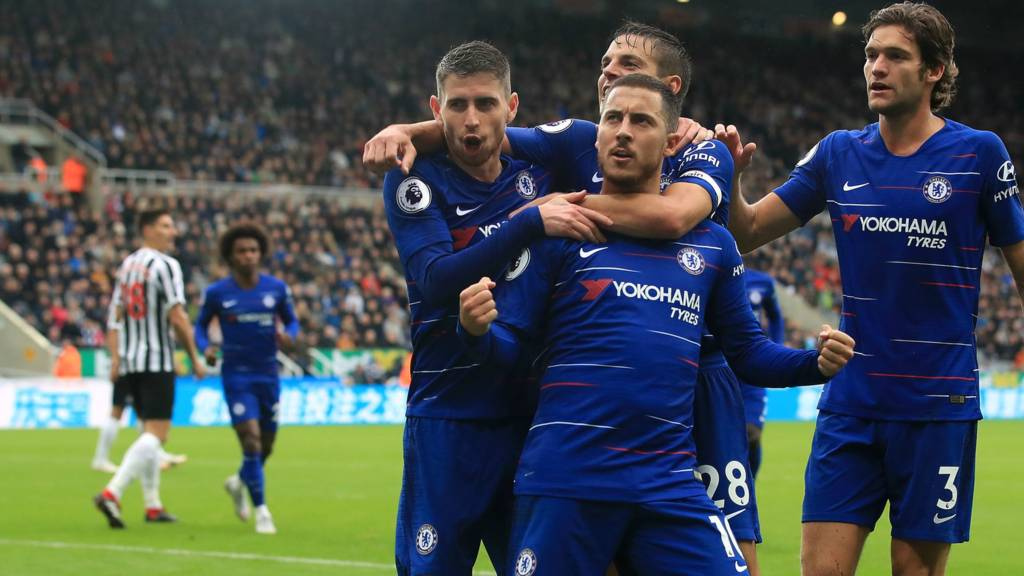 Preview Bola Fulham vs Chelsea 3 Maret 2019