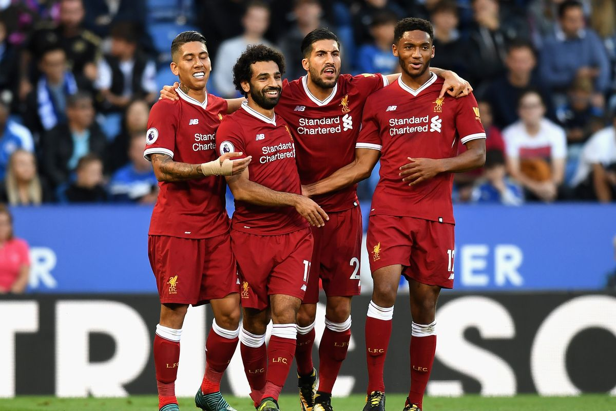 Preview Bola Liverpool vs Tottenham Hotspur 31 Maret 2019