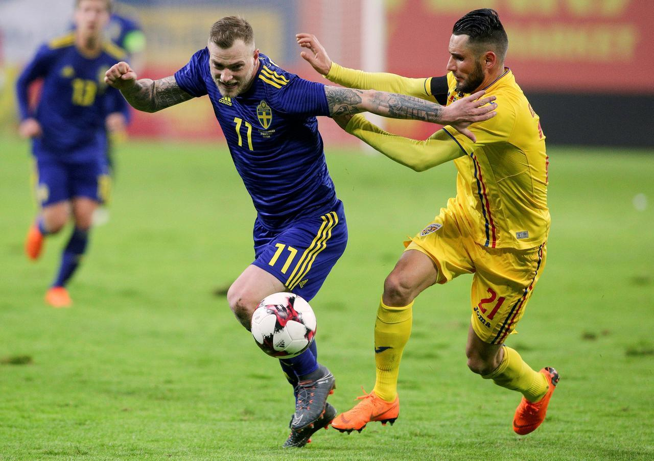 Preview Bola Swedia vs Romania 24 Maret 2019