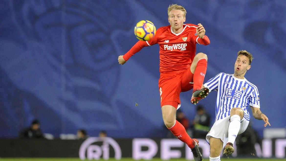 Preview Bola Sevilla vs Real Sociedad 11 Maret 2019
