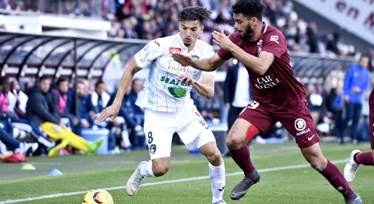 Preview Bola Le Havre vs Metz 5 Maret 2019