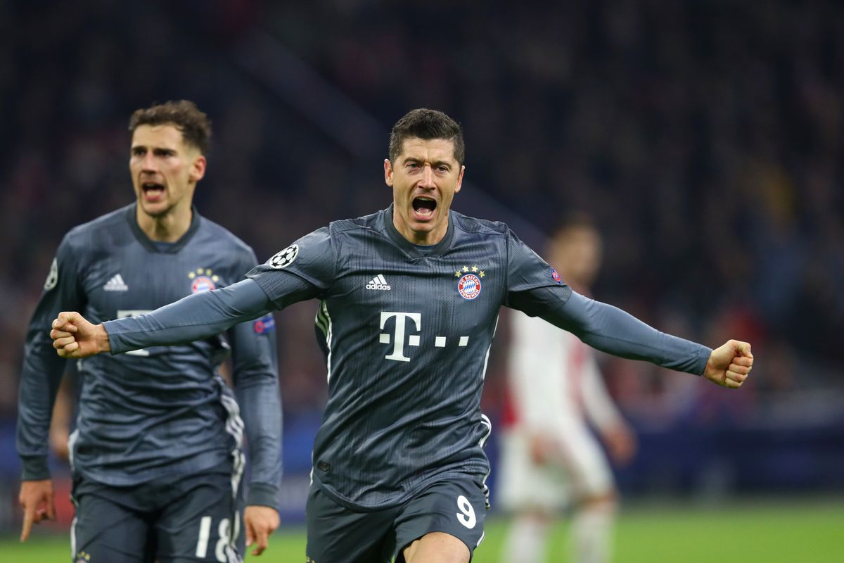 Preview Bola Fortuna Dusseldorf vs Bayern Munchen 14 April 2019