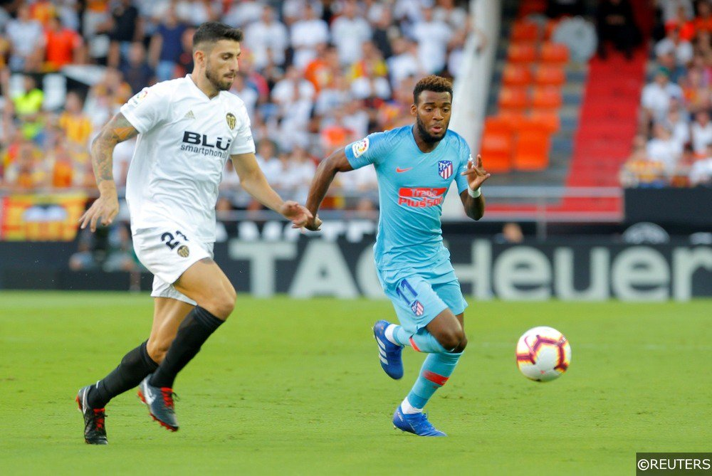Preview Bola Villareal vs Valencia 12 April 2019