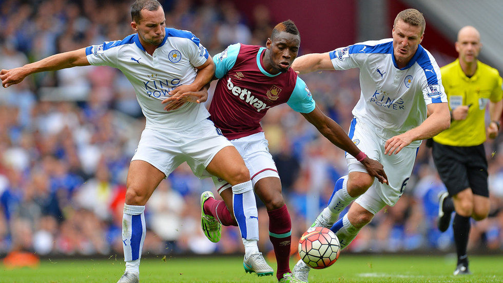 Preview Bola West Ham United vs Leicester City 20 April 2019