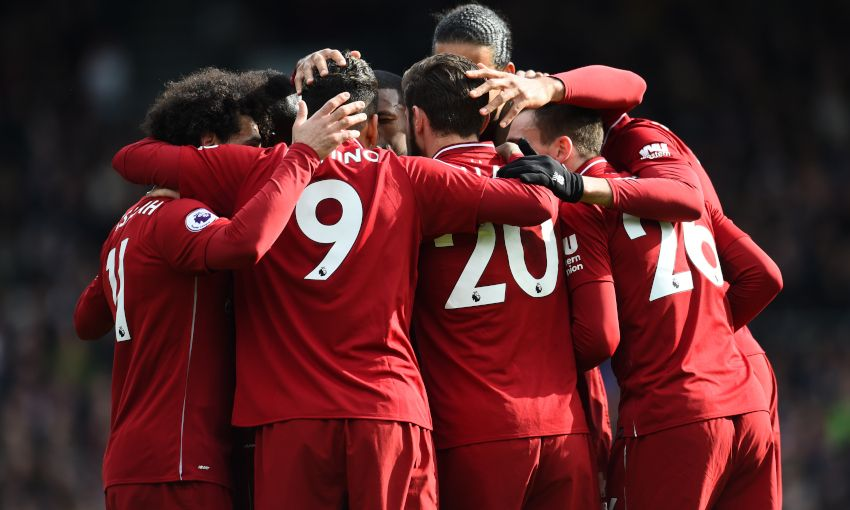 Preview Bola Southampton vs Liverpool 6 April 2019