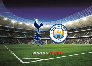 Prediksi Bola Tottenham Hotspur vs Manchester City 10 April 2019