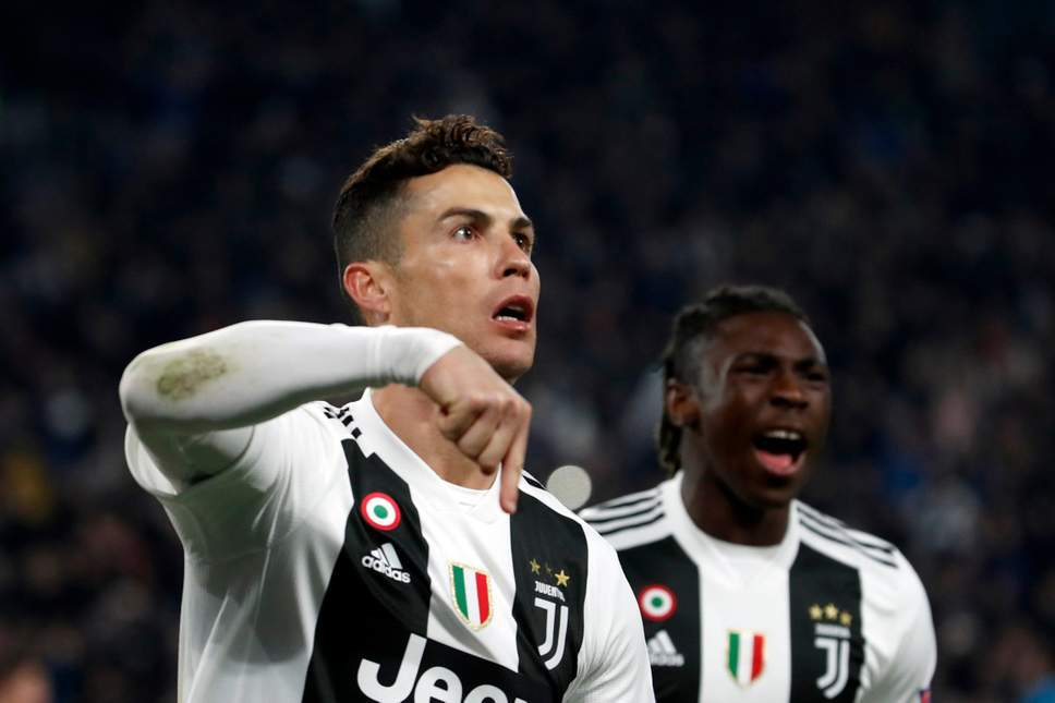 Preview Bola Ajax Amsterdam vs Juventus 11 April 2019