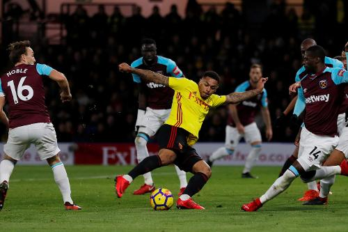 Preview Bola Watford vs West Ham United 12 Mei 2019