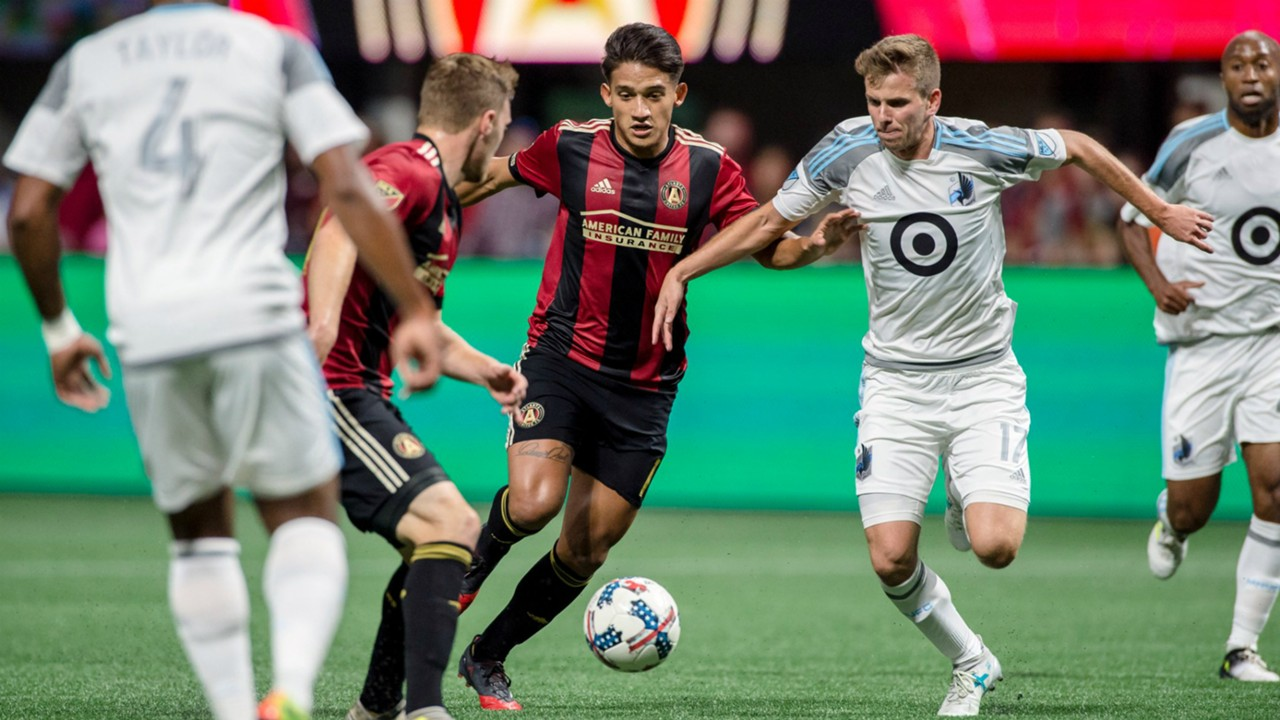 Preview Bola Atlanta United vs Minnesota United 30 Mei 2019
