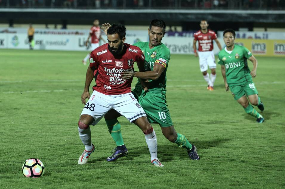Preview Bola Bali United vs Bhayangkara 21 Mei 2019
