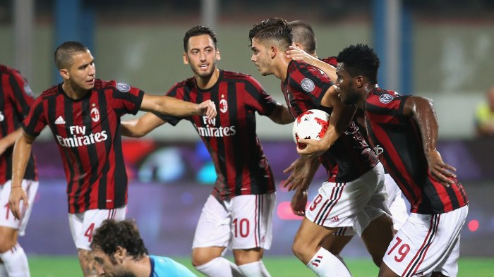 Preview Bola SPAL vs AC Milan 27 Mei 2019