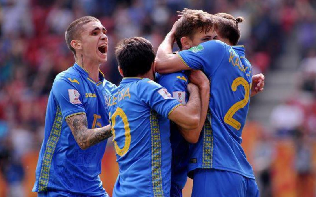 Preview Bola Ukraina U20 vs Republik Korea U20 15 Juni 2019