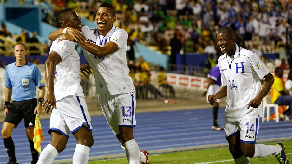Preview Bola Honduras vs Curacao 22 Juni 2019
