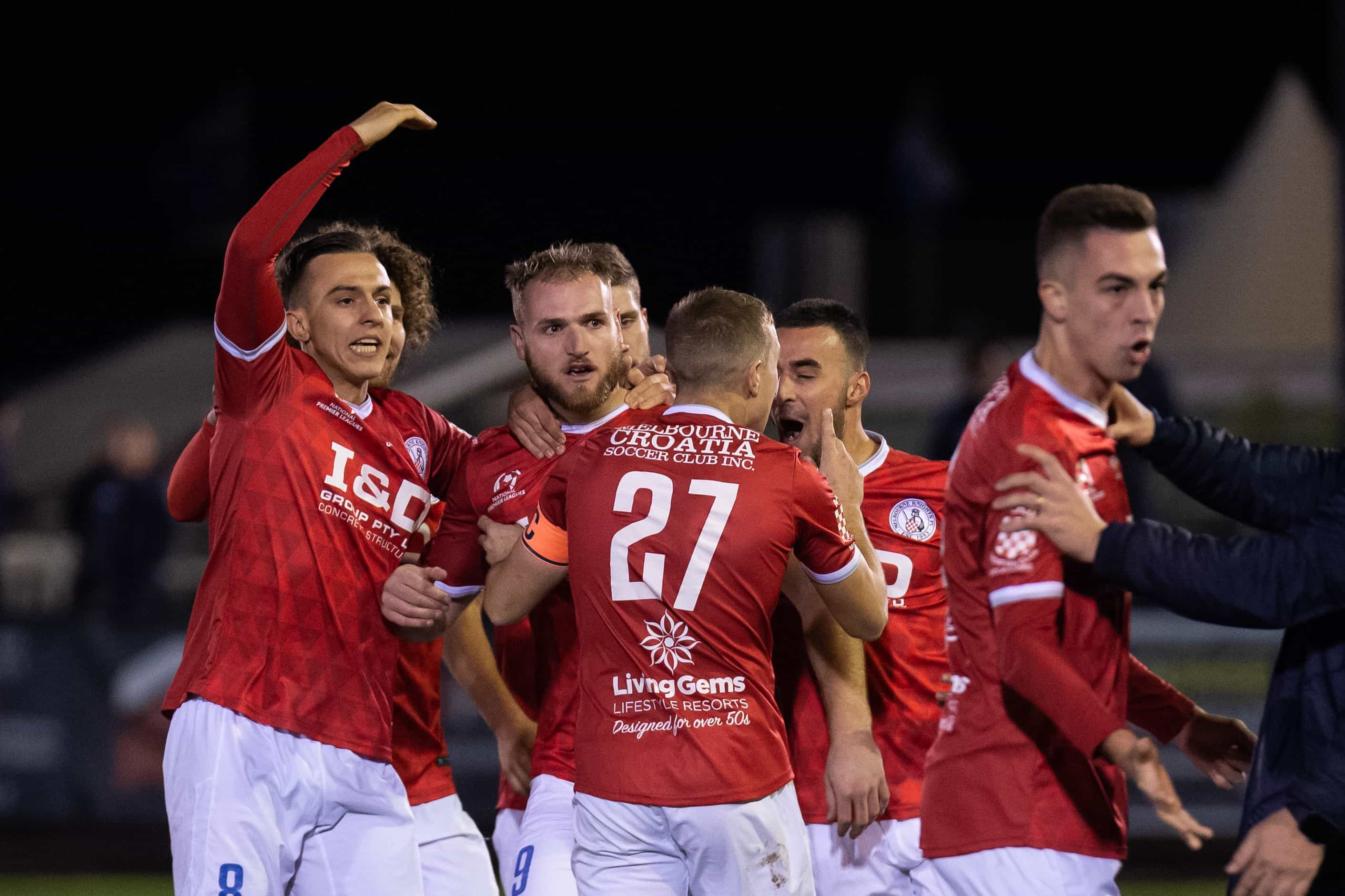 Preview Bola Melbourne Knights vs Avondale 5 Juli 2019